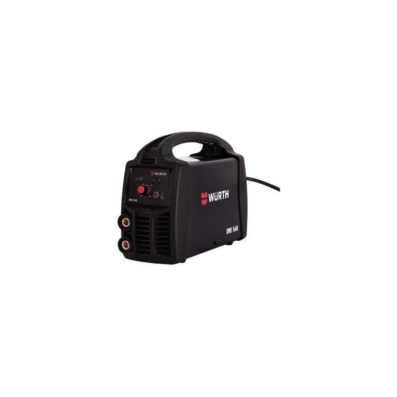Elektródový zvárací invertor EWI 160 - 0