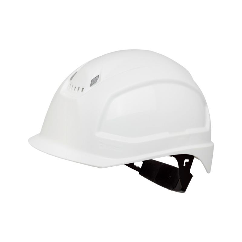 Schutzhelm SH 2000-S  Komfortabler Schutzhelm mit Drehrad-Innenausstattung