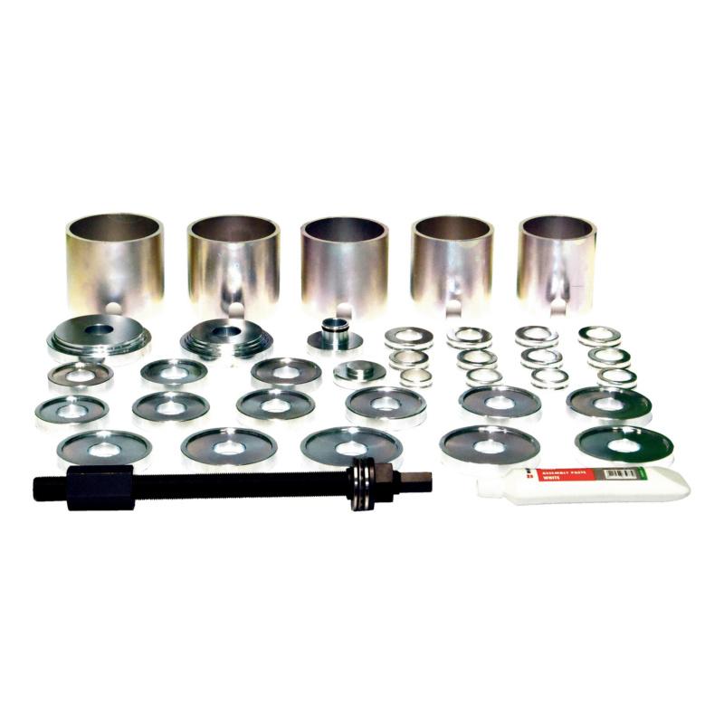Kit d'extraction de roulement de roue - 2