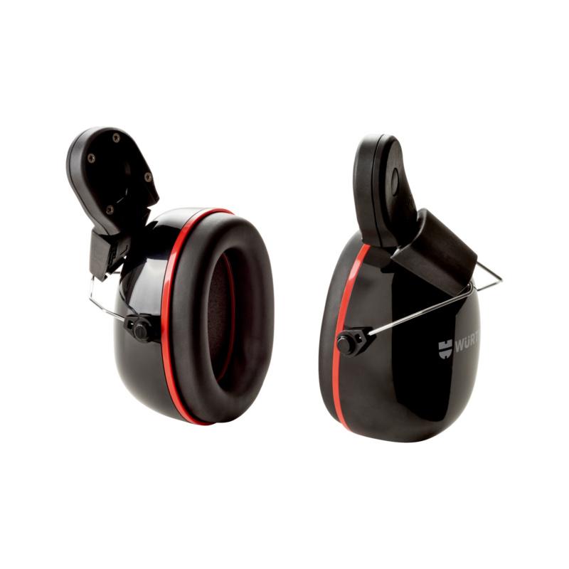 Gehörschutzkapsel  Für Schutzhelm SH 2000-S.