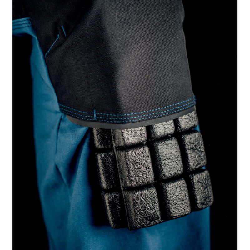 Pantalon Nature - PANTALON NATURE BLEU 54