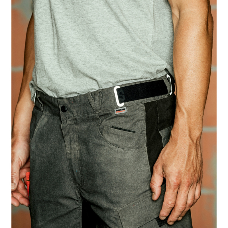 Zimné pracovné nohavice One - 2