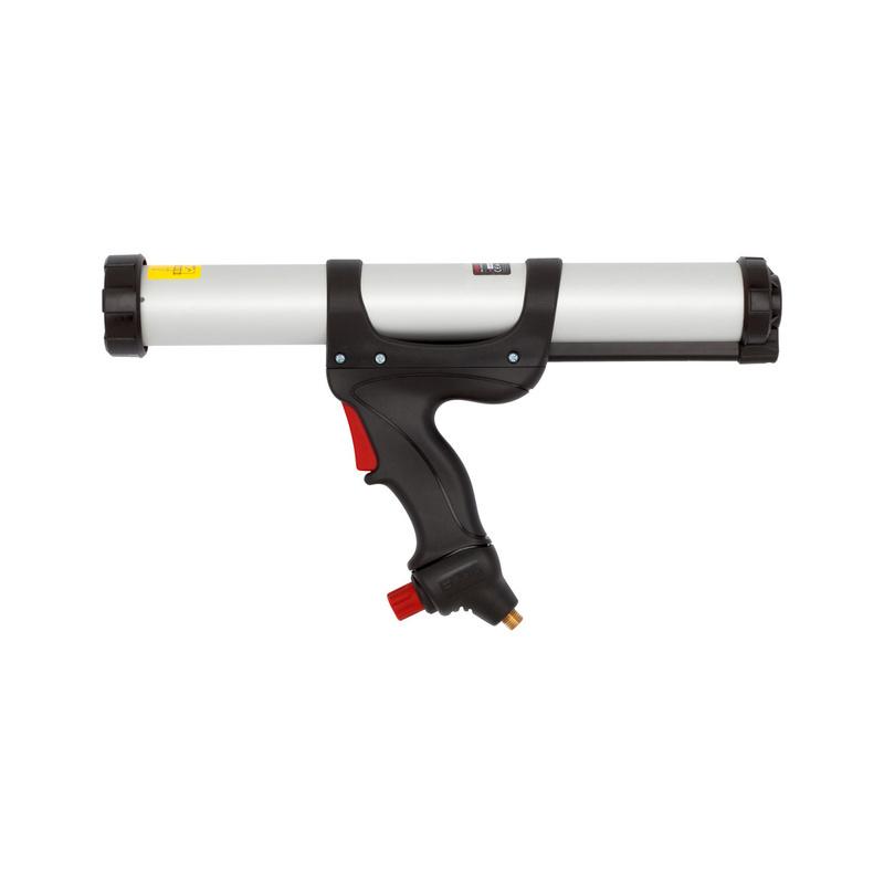 Havalı kartuş tabancası Druckfix - HAVALI SOSİS TABANCASI (DRUCKFIX)-600ML