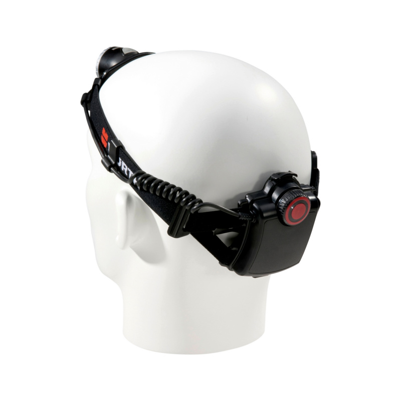 Rechargeable LED head lamp High-Power SL4R - HDLAMP-BTRY-SL4R-LED-300LUMEN