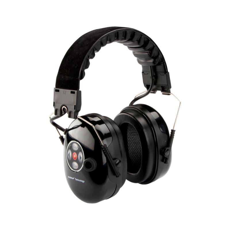 Kuulonsuojaimet, tasoriippuvainen, A 33 - KUULONSUOJAIN WÜRTH A 33