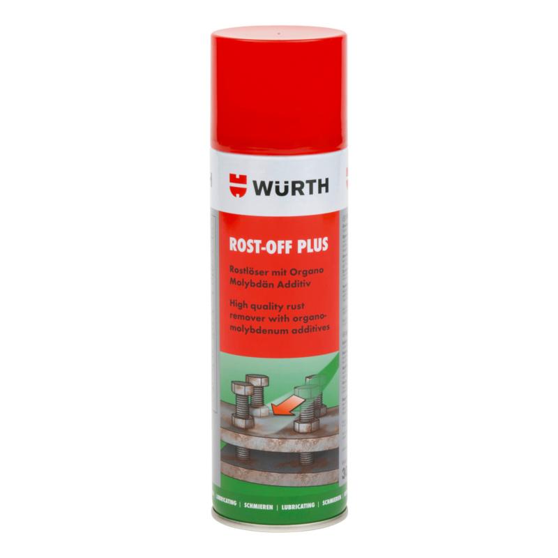 除锈剂 Rost-Off Plus - 强力型松锈剂-300ML