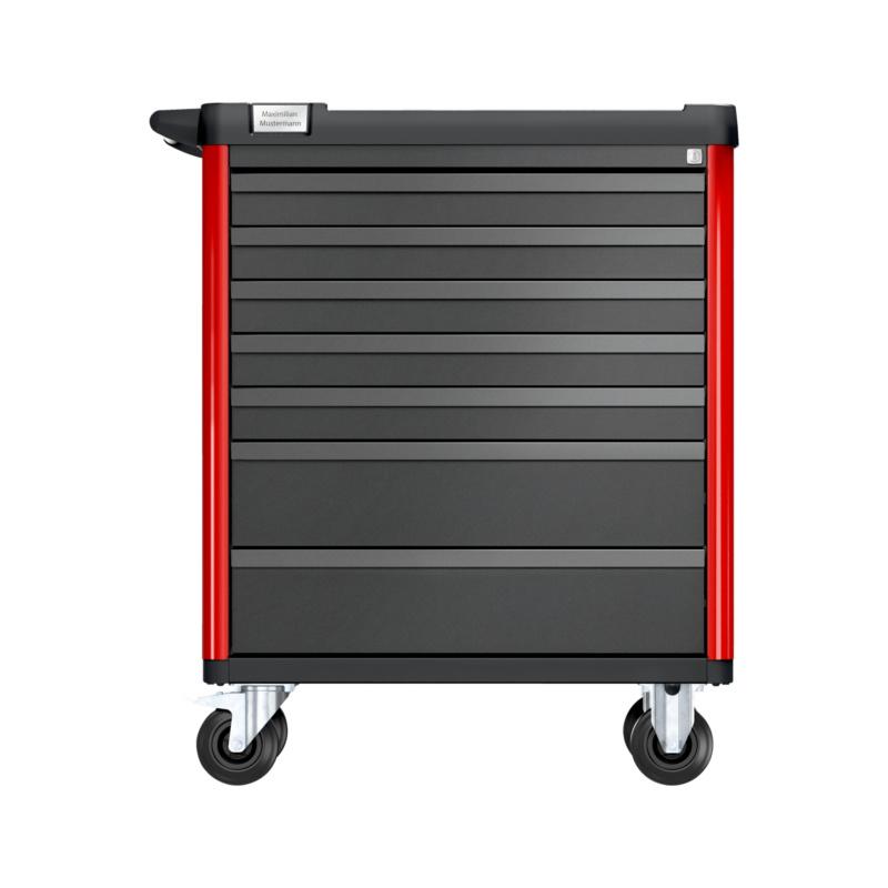System-Werkstattwagen Basic 8.8 - 0