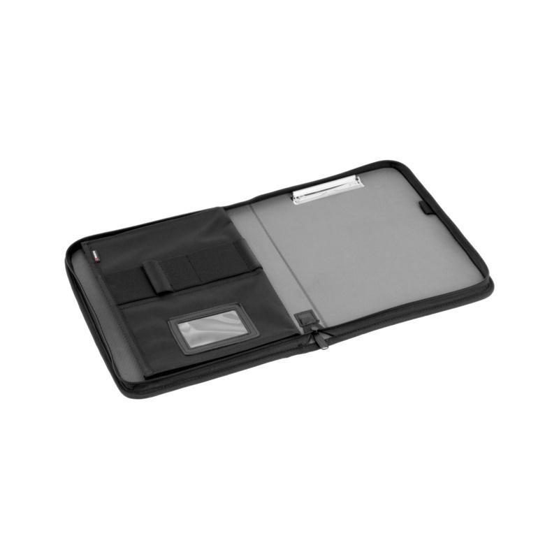 Porte-documents avec clip - PORTE DOCUMENTS