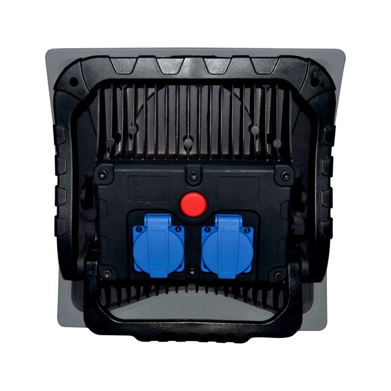LED-Arbeitsleuchte 60W  Ergopower - LEUCHT-LED-ERGO-CH-60W