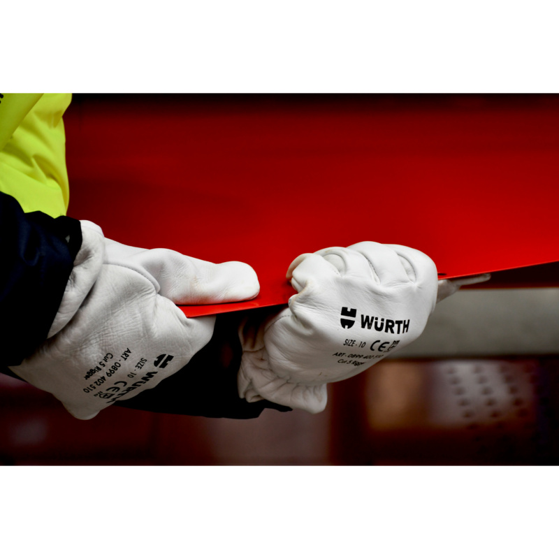 Cut 5 Rigger Glove - 0