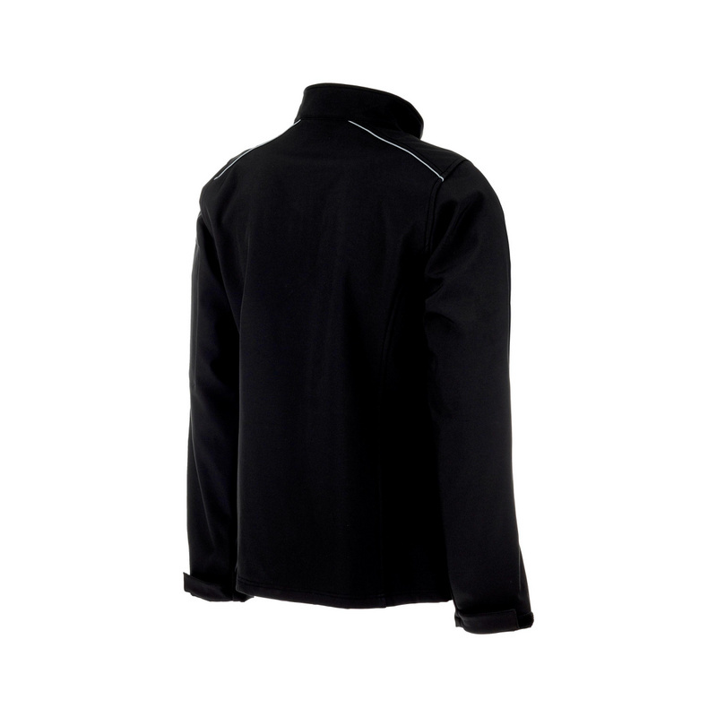Softshelljacke City Schwarz Kleidung Business & Industrie