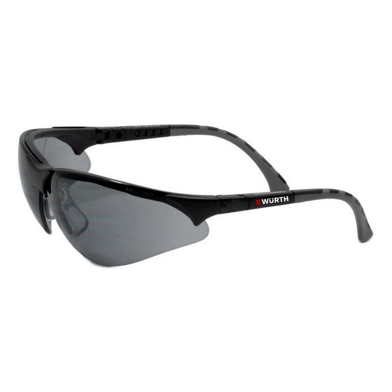 Okulary ochronne Terminator - 0