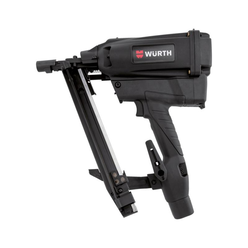 Hochleistungs-Gasgerät DIGA WO-HN 28/35, für Haftnägel von 22–35 mm