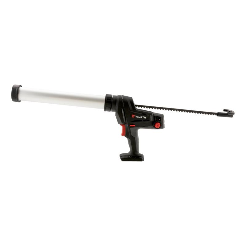 Akku-Auspresspistole AKP 18-600 M-CUBE®  Leistungsstarke 18 V Auspresspistole.