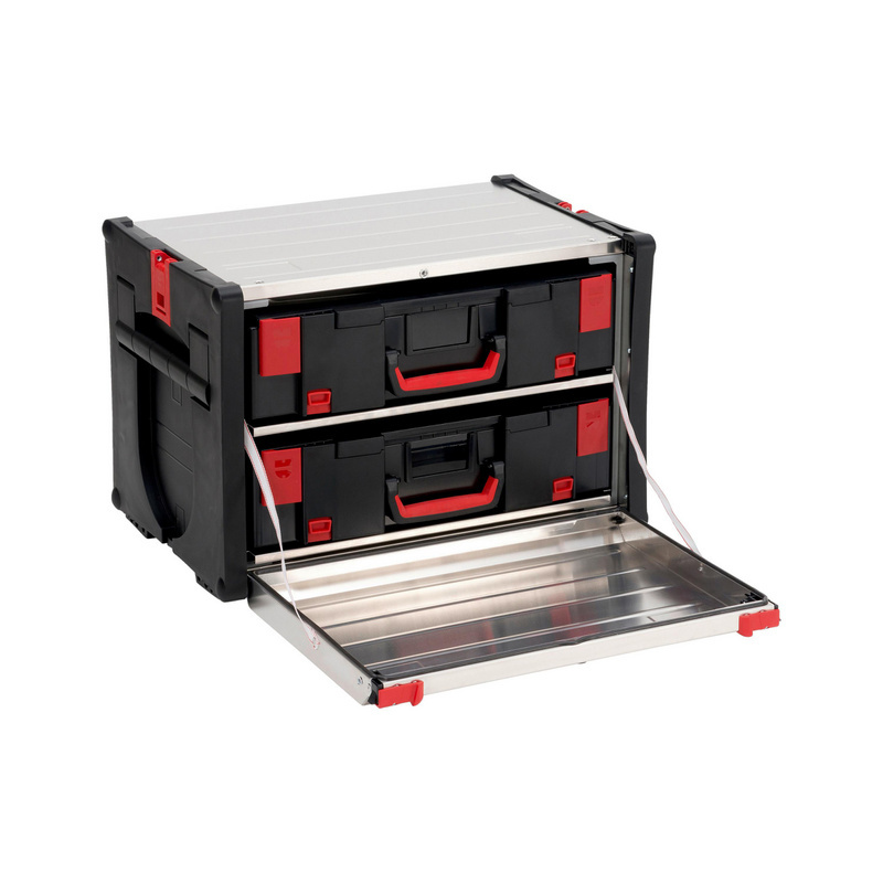 orsy bull box frontlader serie 5 f r system koffer mit klappe 0962330035 online kaufen. Black Bedroom Furniture Sets. Home Design Ideas