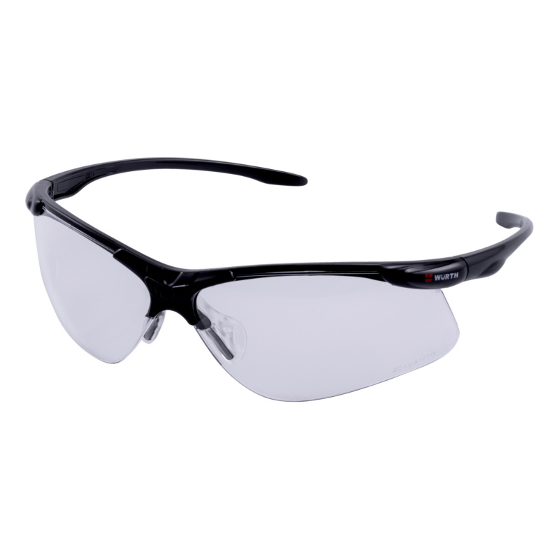 Bügelbrille Askella®, klar  Sportlicher Augenschutz mit hohem Tragekomfort.