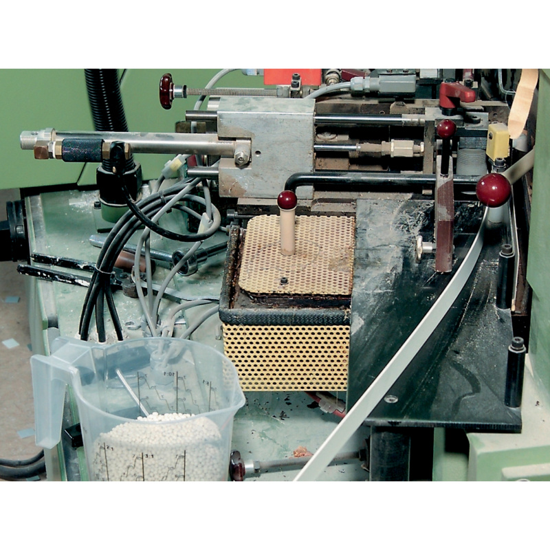 Limpeza de resíduos de cola EDLEAN - EDLEAN 5 L