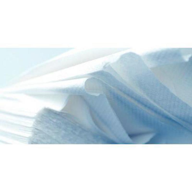 Falthandtuch Papierhandtücher zur Händetrocknung. - PAPHNDTUCH-2-LAGIG-Z-FALZ-20X160-BLATT