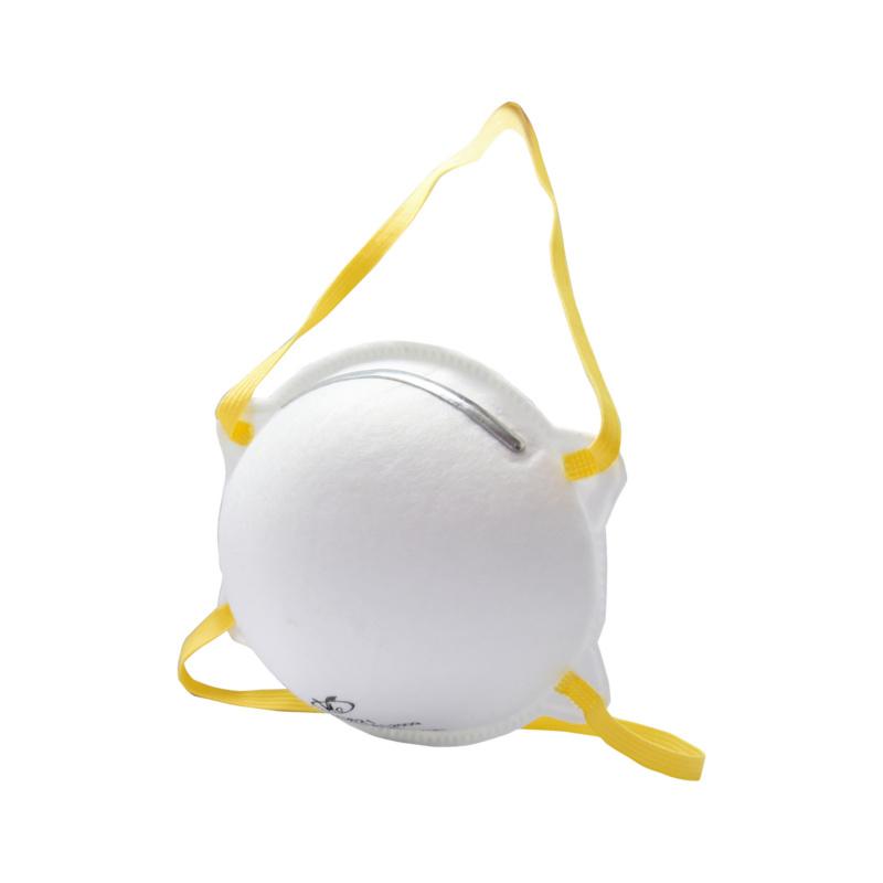 Atemschutzmaske einweg FFP2 NR D ohne Ventil