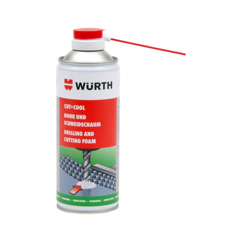 Drilling and cutting foam CUT+COOL - CUTFM-DRL-(CUT-COOL)-400ML