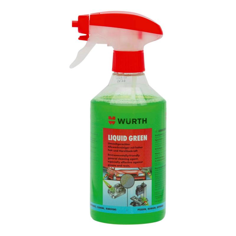 Allzweckreiniger Liquid Green - ALLZWREINIG-(LIQUID GREEN)-500ML