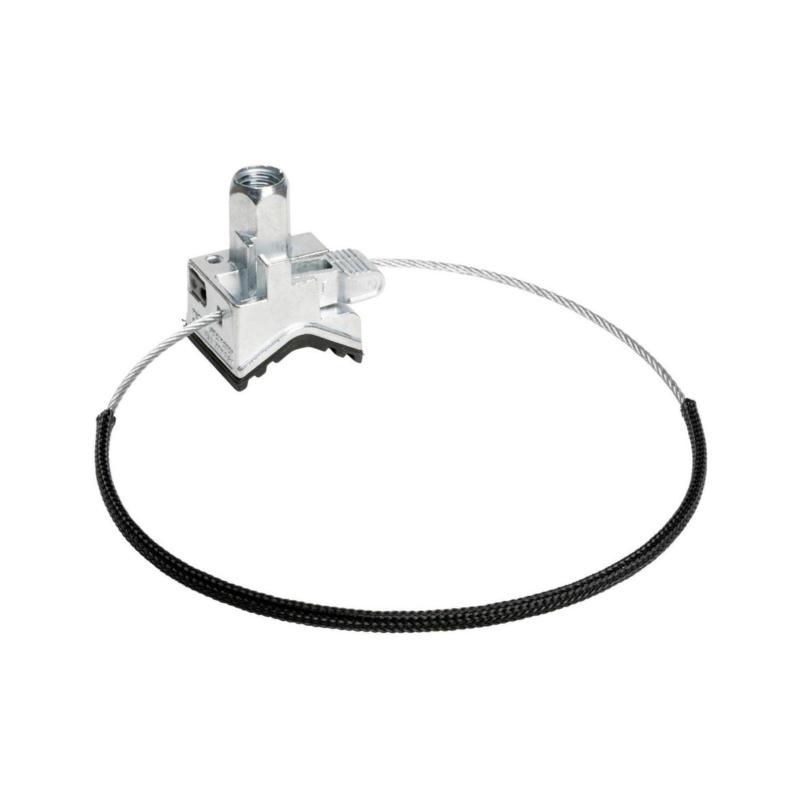 Collier attache-câble universel - COLLIER UNIVERSEL 17-89 MM