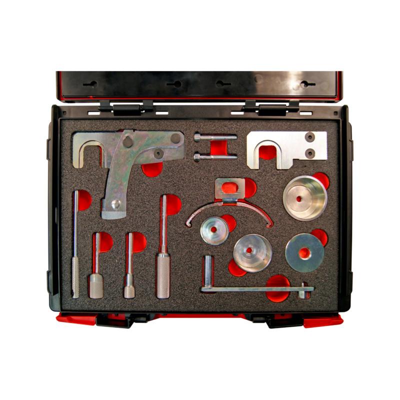 kit calage distribution renault nissan diesel 12p pour professionnels w rth. Black Bedroom Furniture Sets. Home Design Ideas