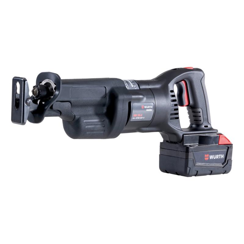 Ah 2 Sabre: Buy Battery-powered Sabre Saw SBS 28-A (07002073) Online