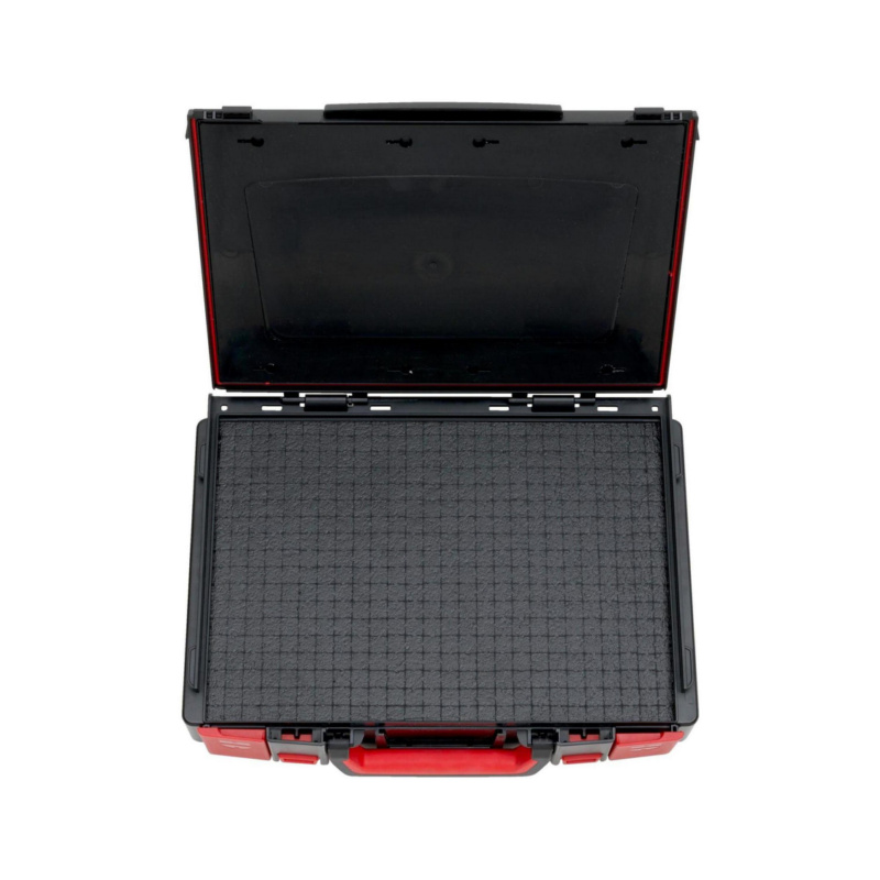 system koffer 4 4 1 rasterschaum leersortiment 5581020200 online kaufen w rth. Black Bedroom Furniture Sets. Home Design Ideas