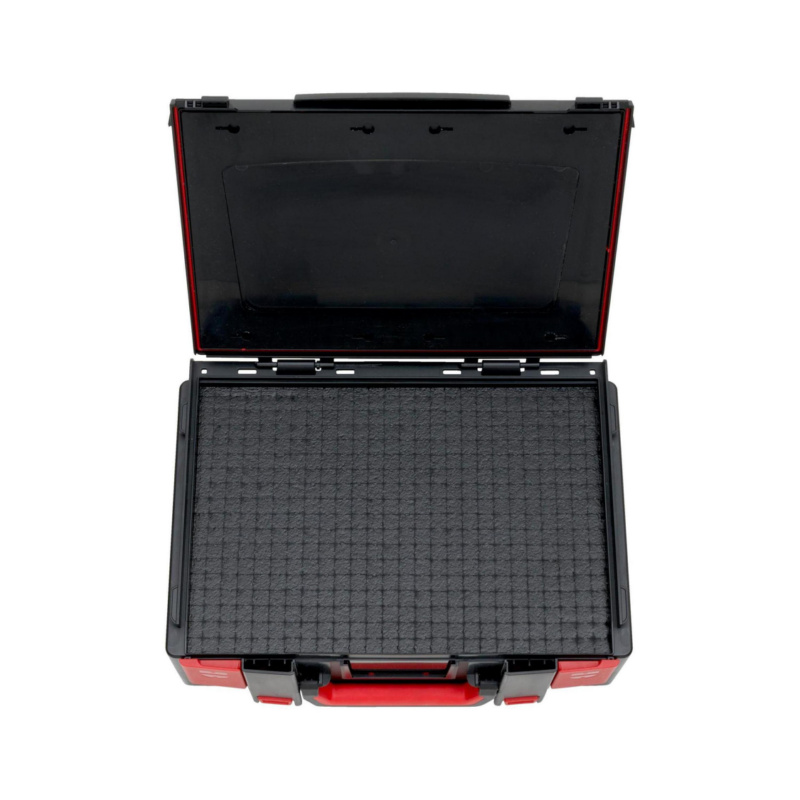 system koffer 4 4 2 rasterschaum leersortiment 5581021200 online kaufen w rth. Black Bedroom Furniture Sets. Home Design Ideas