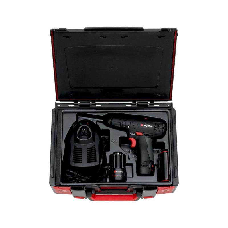 system koffer 4 4 2 mit schaumadapter 5581121200 online kaufen. Black Bedroom Furniture Sets. Home Design Ideas