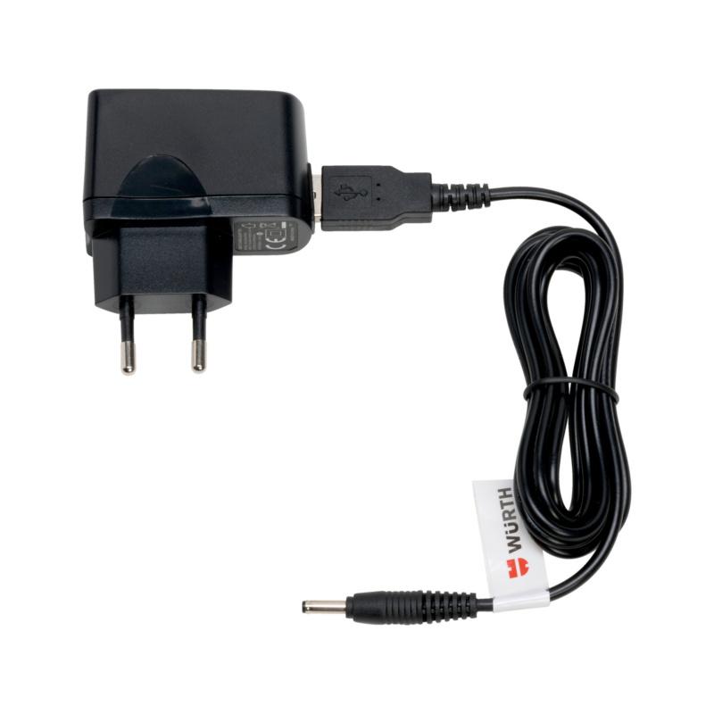 Akku-LED-Handleuchte WLH 1.3 - LEUCHT-AKKU-LED-WLH1.3