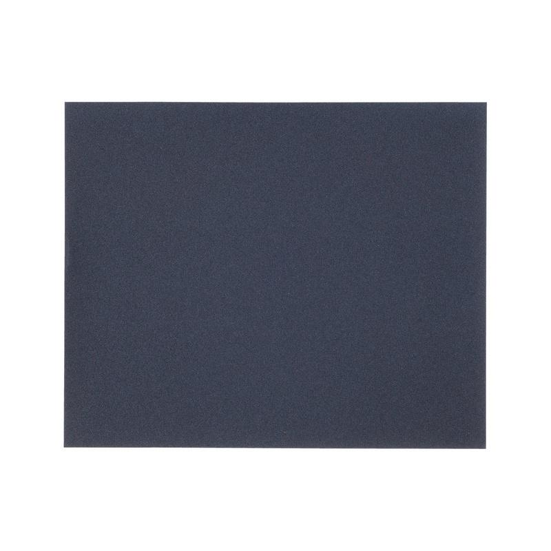 Sandpaper, waterproof - 0