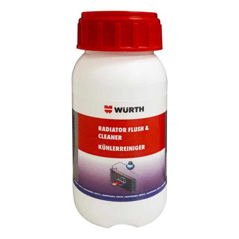 Radiator Flush & Cleaner - CLCLNR-FLUSH-250ML