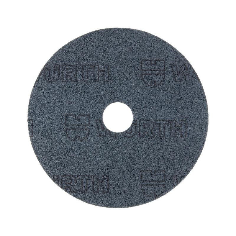 Hartgepresste Kompaktvliesscheibe - 2