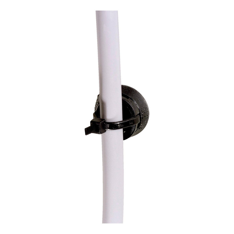 Upevňovač káblových kanálov W-KKBPLUS - 1