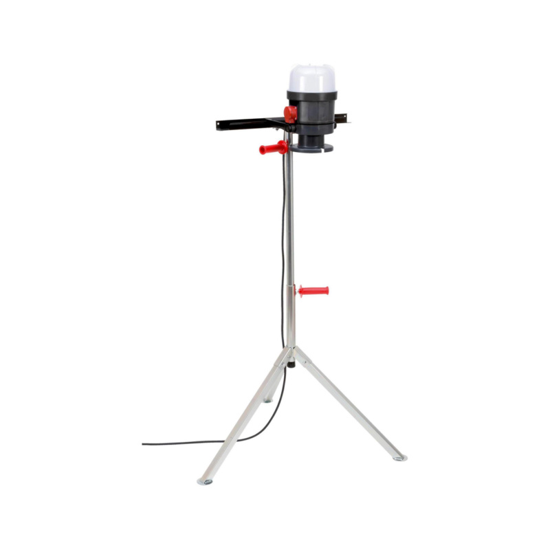 Raccordo per tripode luce da lavoro 26 W 2800 lm - SUPPORTO-LAMP-(0981180900)-CAVALLETTO