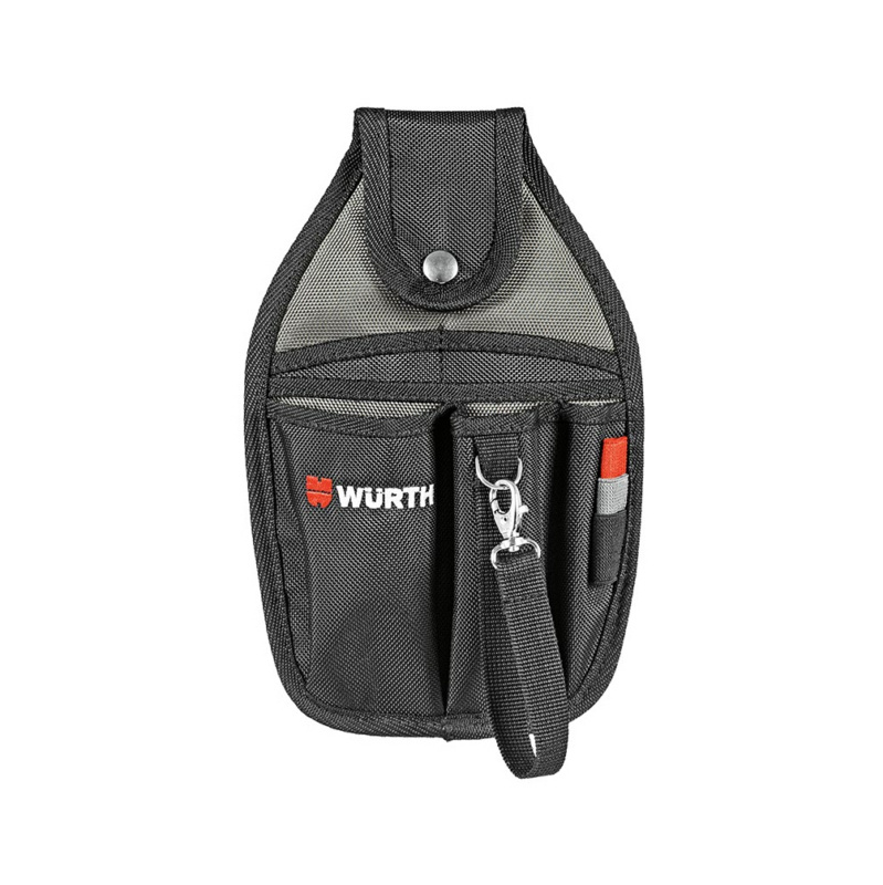 Sacoche de ceinture - POCHE UNIVERSELLE A OUTILS-170X35X270MM