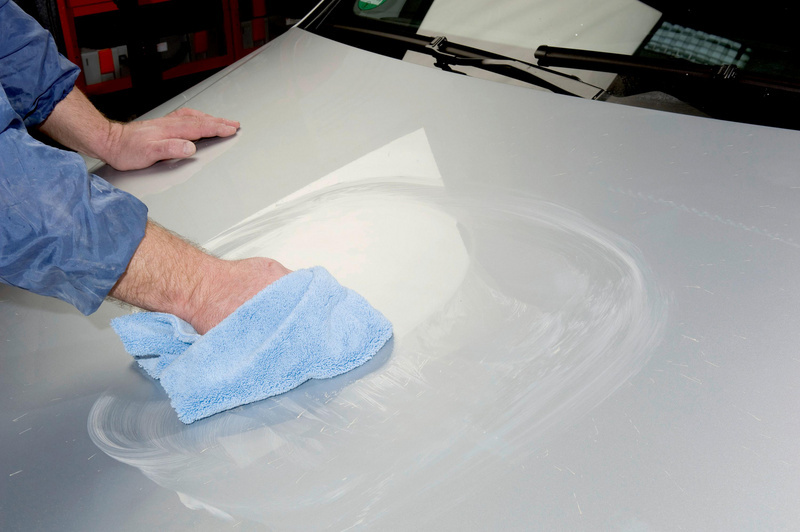 Protecteur peinture PINK - 0
