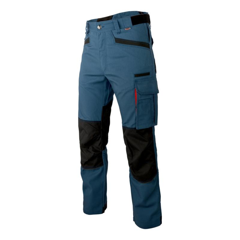 Nature Bundhose granitgrau & schieferblau Modisch geschnittene, strapazierfähige Bundhose mit maximaler Bewegungsfreiheit.