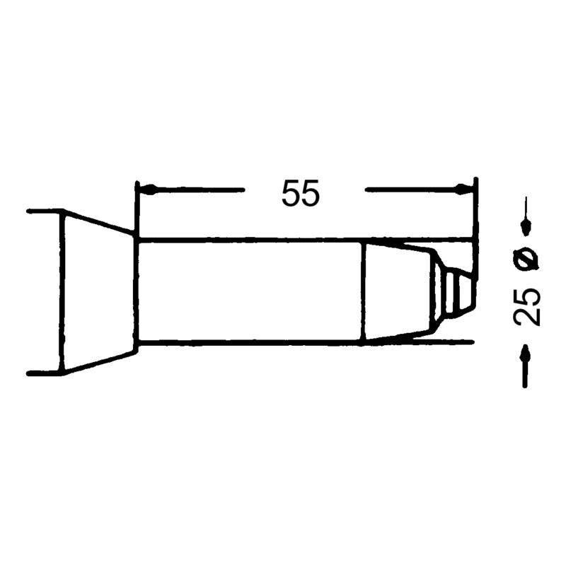 Akumulátorová nitovačka na slepé nity ANG 14 - 2