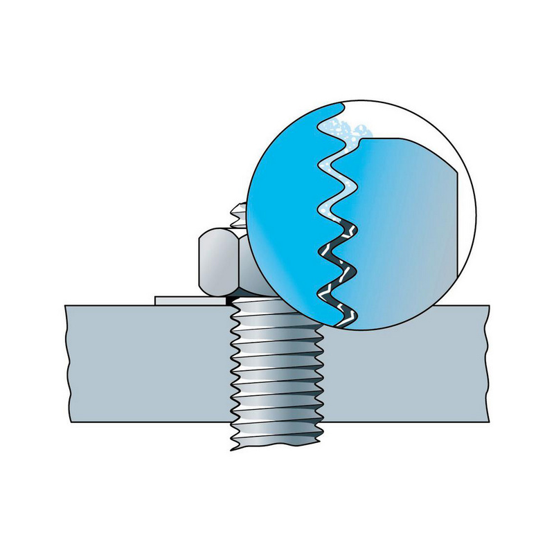 除锈剂 Rost Off Ice - 冷冻型松锈剂- 400ML