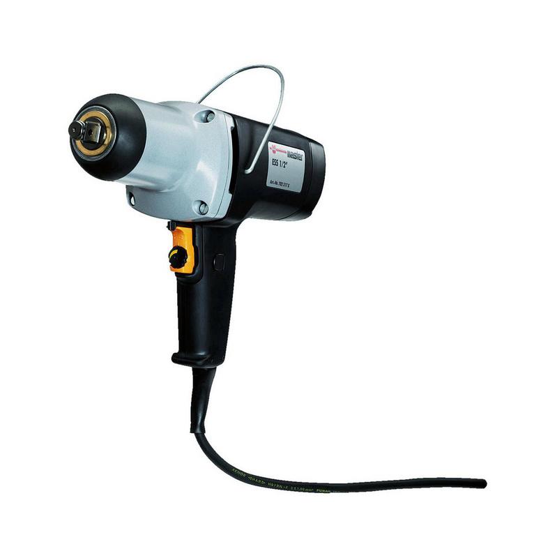 """Elektrický tangenciálny úderový skrutkovač ESS 1/2"""" - 0"""