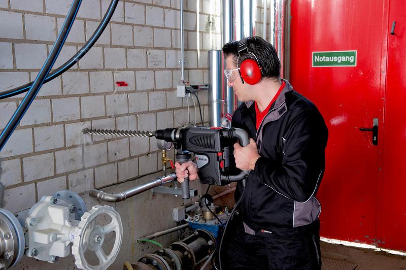 Marteau perforateur électrique BMH 40-XES - MARTEAU FOREUR ET BURINEUR BMH40-XES