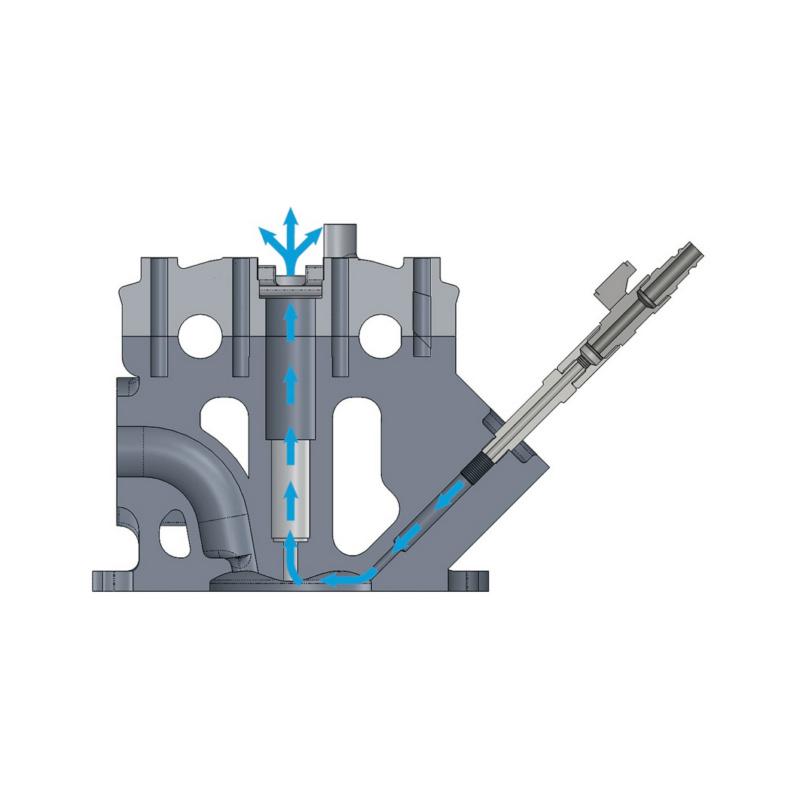 outil pneum pr nettoyage de si ge injecteurs 4pcs pour professionnels w rth. Black Bedroom Furniture Sets. Home Design Ideas