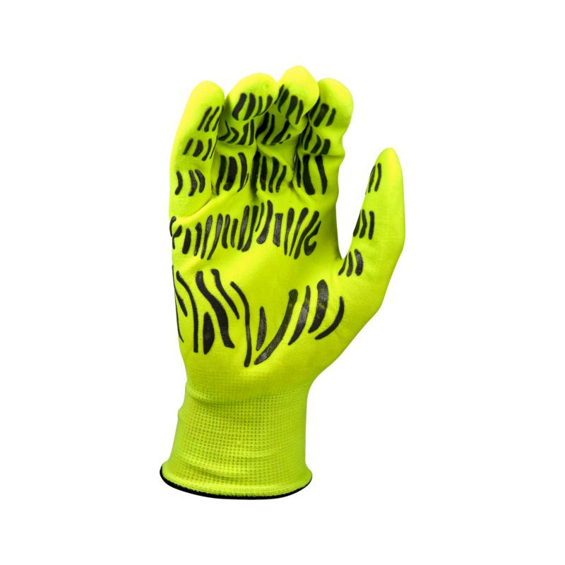 Bezpečnostné rukavice Tigerflex Hi-Lite Cool - 0
