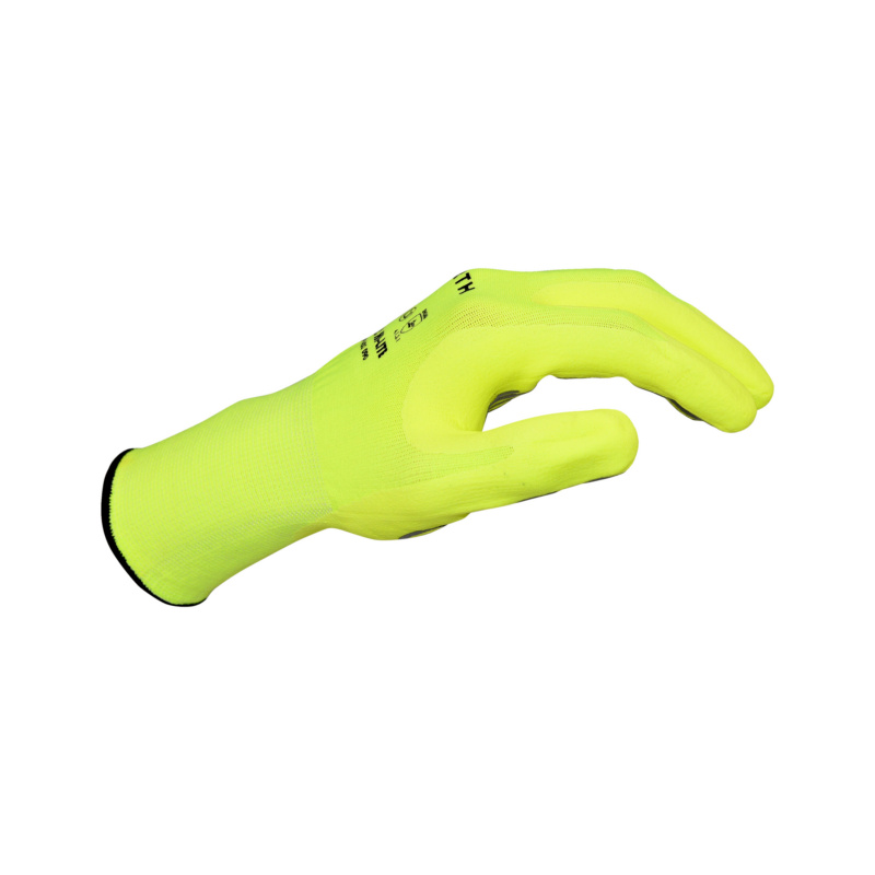 Protective glove  Tigerflex High-Lite - PROTGLOV-TIGERFLEX-(HI-LITE)-SZ8