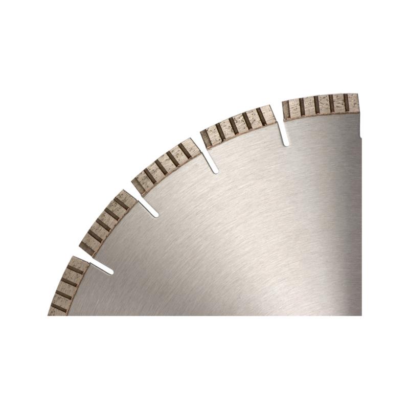 Diamantový rezný kotúč pre staveniská - 0