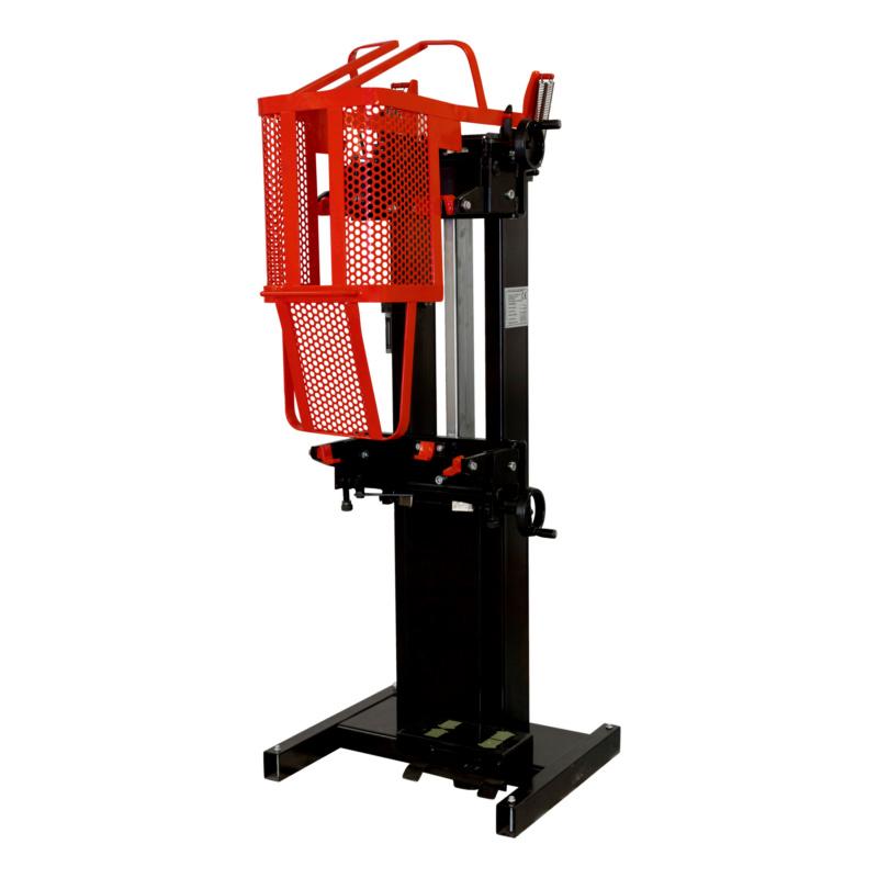 Compresseur de ressort pneumatique  PFS-1600 - 0