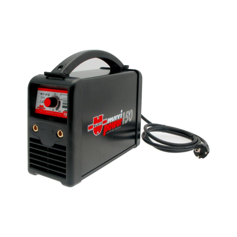 Saldatrice inverter MAXI POWER 150 - 2